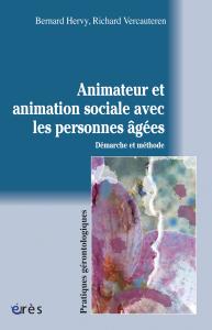 Animateur et animation sociale avec les personnes âgées