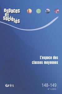 L'espace des classes moyennes