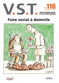 Faire social à domicile
