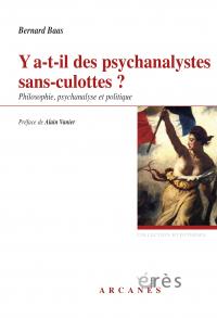 Y a-t-il des psychanalystes sans-culottes ?