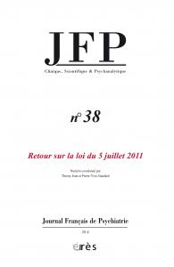 Retour sur la loi du 5 juillet  2011