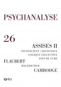 Le savoir du psychanalyste :  logique collective ; de la jouissance à l'inconscient ; fins de cure