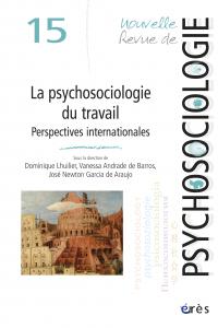 La psychosociologie du travail