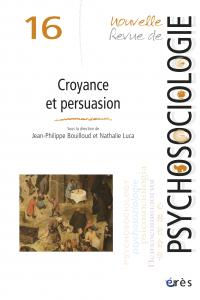 Croyance et persuasion