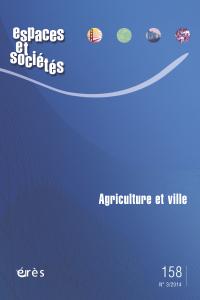 Agriculture et ville