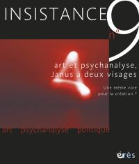 Art et psychanalyse, Janus à deux visages
