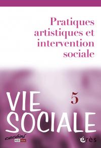 Pratiques artistiques et intervention sociale