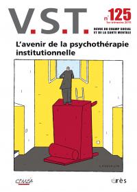L'avenir de la psychothérapie institutionnelle