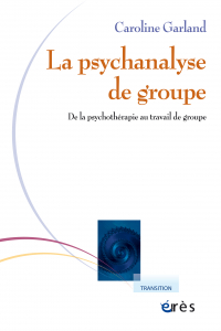 Psychanalyse de groupe