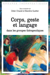 Corps, geste et langage
