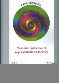 Mémoire collective et représentations sociales