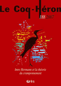 Imre Hermann et la théorie de l'agrippement