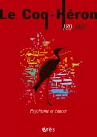 Psychisme et cancer