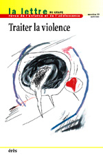Traiter la violence