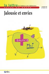 Jalousie et envies