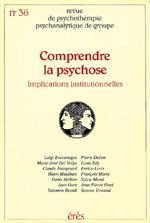 Comprendre la psychose