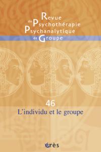 L'individu et le groupe I