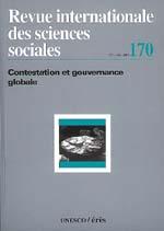 Contestation et gouvernance globale