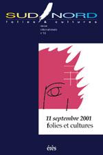 11 septembre 2001, folies et cultures