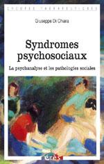 Syndromes psychosociaux