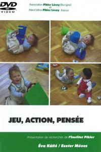 DVD n°26 - Jeu, action, pensée