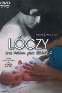 DVD n°52 - Lòczy, une maison pour grandir (PAL)