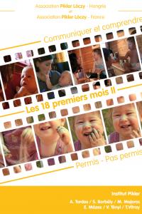 DVD n°91 - Les 18 premiers mois : Communiquer et comprendre -  Permis,  pas permis