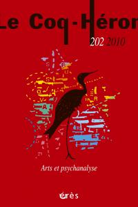 Arts et psychanalyse