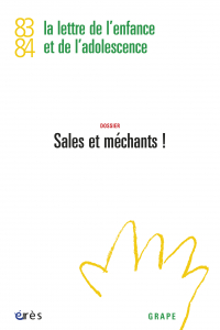 Sales et méchants !