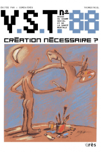 Création nécessaire ?