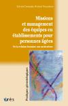 Missions et management des équipes en établissements pour personnes âgées