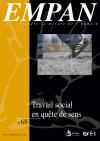 Travail social en quête de sens