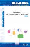Adoption : de l'événement au processus
