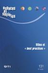 Villes et « best practices »