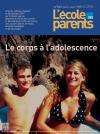 Le corps à l'adolescence