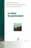 Le métier de psychanalyste