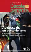 Adolescents en quête de sens