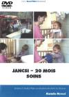 DVD n°16 - Jancsi – 20 mois