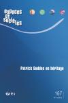 Patrick Geddes en héritage