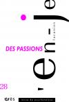 Des passions