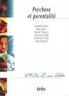 Psychose et parentalité - 1001 bb n°24