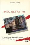 Bagatelle -1930-1958-