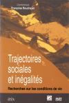 Trajectoires sociales et inégalités