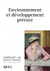 Environnement et développement précoce