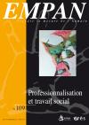 Professionnalisation et travail social