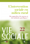 L'intervention sociale en milieu rural