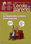 Le boom des écoles alternatives