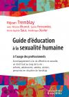 Guide d'éducation à la sexualité humaine