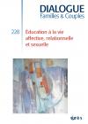 Education à la vie affective, relationnelle et sexuelle