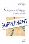 Soins, corps et langage (supplément)